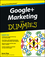 Google+ Marketing For Dummies (1118381408) cover image