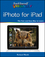 Teach Yourself VISUALLY iPhoto for iPad (1118443608) cover image