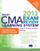 Wiley CMA Learning System Exam Review 2013, Part 2, Financial Decision Making, Online Intensive Review + Test Bank (1118480708) cover image