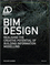 BIM Design: Realising the Creative Potential of Building Information Modelling (1118719808) cover image