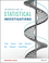 Introduction to Statistical Investigations (1119154308) cover image