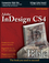 InDesign CS4 Bible (0470470909) cover image