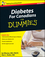 Diabetes For Canadians For Dummies, 2nd Edition (0470677309) cover image