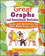 Great Graphs and Sensational Statistics: Games and Activities That Make Math Easy and Fun (0471210609) cover image