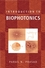 Introduction to Biophotonics (0471287709) cover image