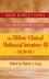 New Directions in Interpreting the Millon Clinical Multiaxial Inventory-III (MCMI-III) (0471691909) cover image