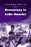 Democracy in Latin America: Surviving Conflict and Crisis? (0745627609) cover image