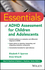 Essentials of ADHD Assessment for Children and Adolescents (1118112709) cover image