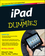 iPad For Dummies, 4th Edition (1118352009) cover image