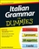 Italian Grammar For Dummies (1118566009) cover image