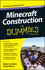 Minecraft Construction For Dummies, Portable Edition (1118968409) cover image