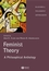 Feminist Theory: A Philosophical Anthology (1405116609) cover image