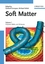 Soft Matter: Volume 1 - Polymer Melts and Mixtures (3527305009) cover image