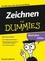Zeichnen für Dummies (3527643109) cover image