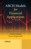 ARCH Models for Financial Applications (047006630X) cover image