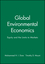 Global Environmental Economics: Equity and the Limits to Markets (063121030X) cover image