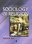 The Blackwell Companion to Sociology of Religion (063121240X) cover image
