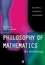 Philosophy of Mathematics: An Anthology (063121870X) cover image
