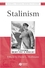 Stalinism: The Essential Readings (063122890X) cover image