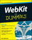 WebKit For Dummies (111812720X) cover image
