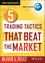 Five Trading Tactics that Beat the Market (111863330X) cover image