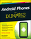 Android Phones For Dummies, 2nd Edition (111872030X) cover image