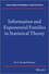 Information and Exponential Families: In Statistical Theory (111885750X) cover image