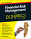Financial Risk Management For Dummies (111908220X) cover image
