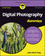 Digital Photography For Dummies, 8th Edition (111923560X) cover image