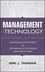 Management of Technology: Managing Effectively in Technology-Intensive Organizations (0471415510) cover image
