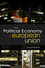 The Political Economy of the European Union (0745638910) cover image