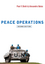 Peace Operations, 2nd Edition (0745671810) cover image