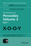 The Chemistry of Peroxides, Volume 3 (1118412710) cover image