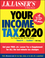 Your Income Tax 2020: For Preparing Your 2019 Tax Return (1119595010) cover image