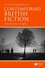 A Concise Companion to Contemporary British Fiction (1405120010) cover image