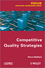 Competitive Quality Strategy (1848214510) cover image