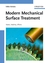Modern Mechanical Surface Treatment: States, Stability, Effects (3527313710) cover image