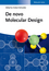 De novo Molecular Design (3527334610) cover image
