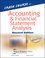 Crash Course in Accounting and Financial Statement Analysis, 2nd Edition (0470047011) cover image