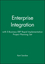 Enterprise Integration, 1e with E-Business ERP Rapid Implementation Project Planning Set (0471459011) cover image