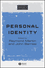 Personal Identity (0631234411) cover image