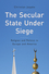 The Secular State Under Siege: Religion and Politics in Europe and America (0745665411) cover image