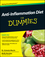 Anti-Inflammation Diet For Dummies (1118023811) cover image