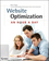 Website Optimization: An Hour a Day (1118196511) cover image