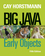 Big Java: Early Objects, 5th Edition (1118431111) cover image