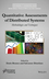 Quantitative Assessments of Distributed Systems (1118595211) cover image