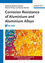 Corrosion Resistance of Aluminium and Aluminium Alloys (3527330011) cover image