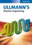 Ullmann's Reaction Engineering, 2 Volume Set (3527333711) cover image