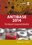 AntiBase 2014: The Natural Compound Identifier (3527338411) cover image