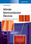 Nitride Semiconductor Devices: Fundamentals and Applications (3527411011) cover image